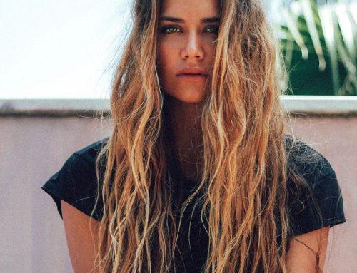 11 способов отрастить волосы
